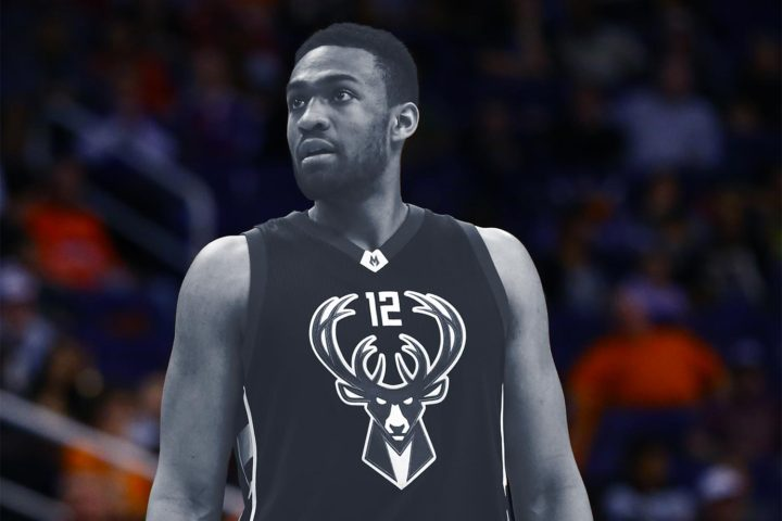 The curious case of Jabari Parker