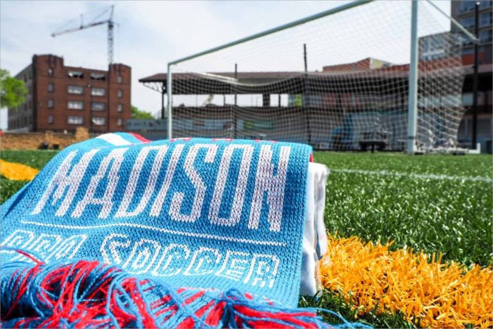 Madison's getting pro soccer, and you can help name the team