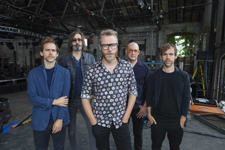 The National will return to the Orpheum this summer