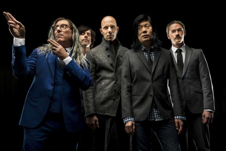 A Perfect Circle to play the Alliant Energy Center this fall