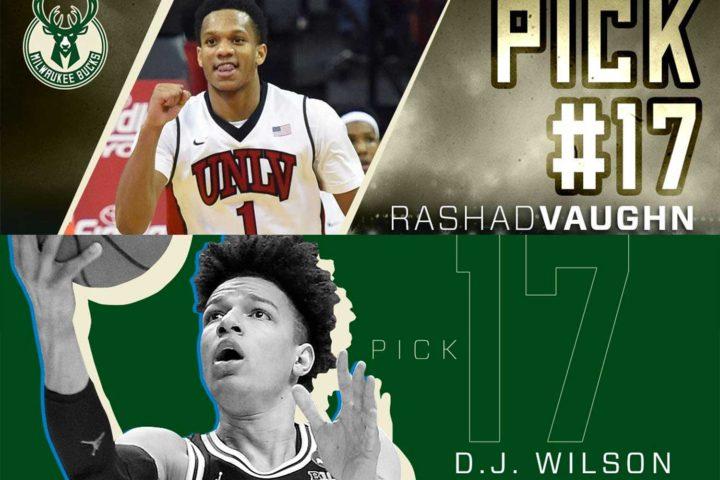NBA draft preview: The Seventeeners