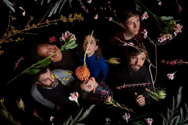 Pop Gazing: New music from Dirty Projectors and more