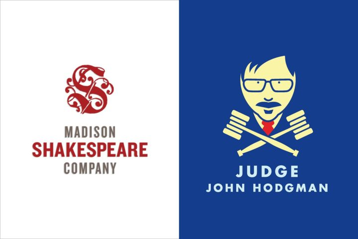 Madison Shakespeare Company visits Judge John Hodgman