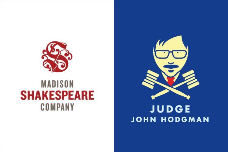 Madison Shakespeare Company visits Judge John Hodgman