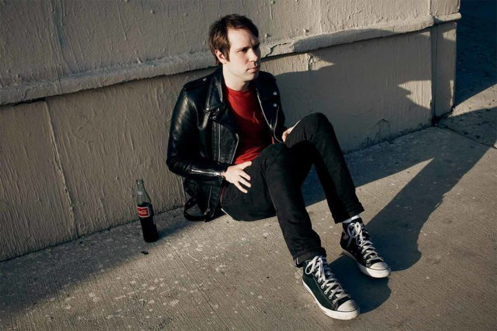 Pop Gazing: New music from Mike Krol and more