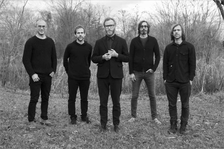 Crybaby geeks: 5 of The National's biggest downers