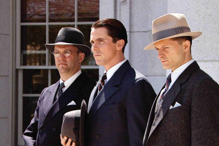 Revisiting Public Enemies, 9 years later