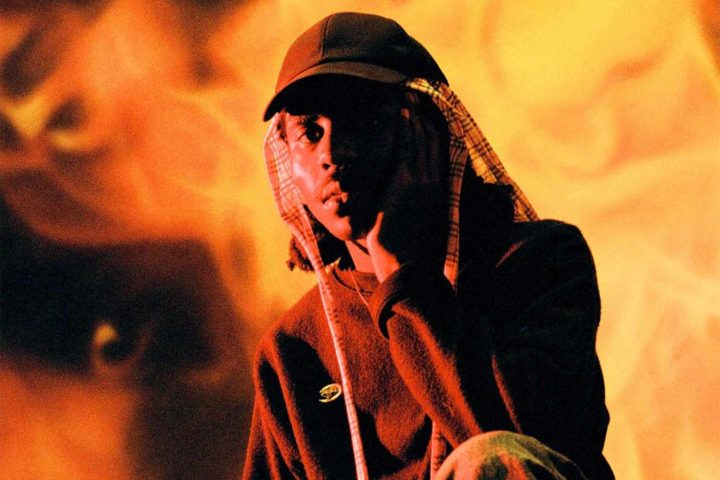 Pop Gazing: New music from Blood Orange and more