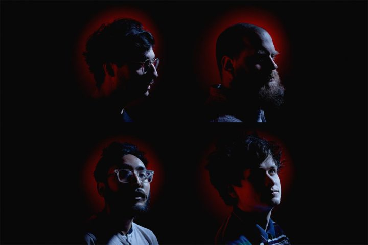 Pop Gazing: New music from Foxing and more