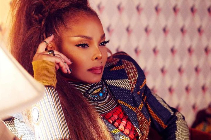 Pop Gazing: New music from Janet Jackson and more