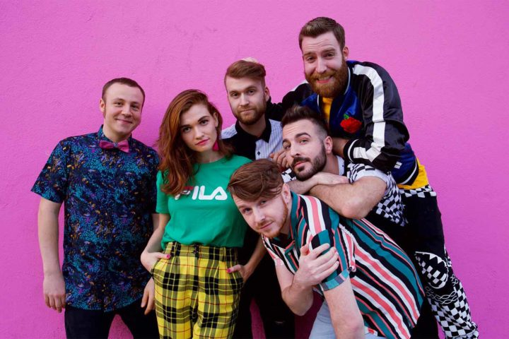 This year's Freakfest lineup includes MisterWives, Quinn XCII