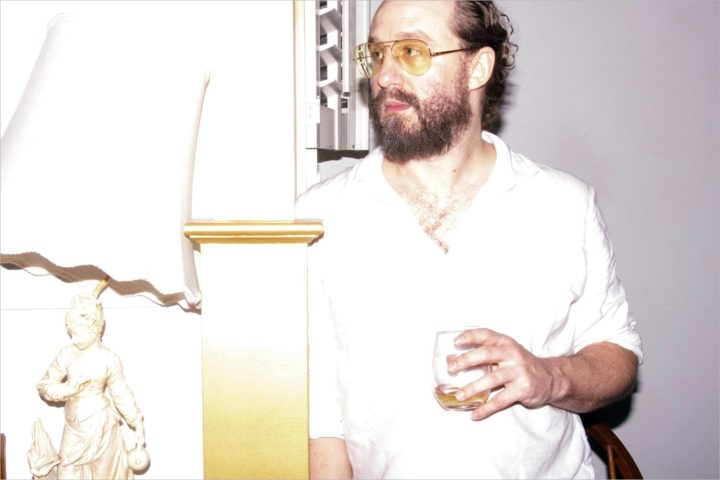 Win tickets to Phosphorescent at the Majestic Theatre