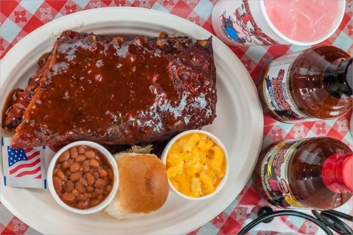 Food Network says Smoky Jon's is Wisconsin's best 'cue