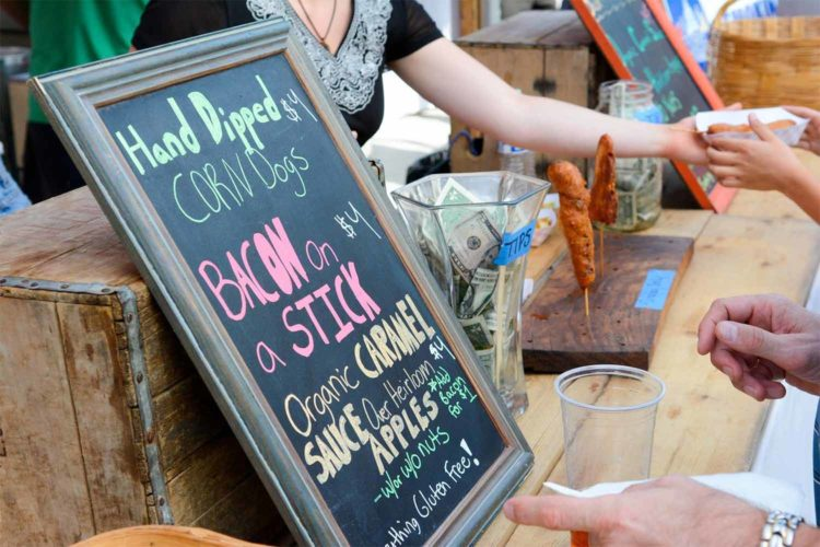 Survival guide: 5 tips to make the most of Taste of Madison