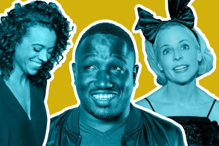 Fall Comedy Preview 2018: What's funny in Madison this season