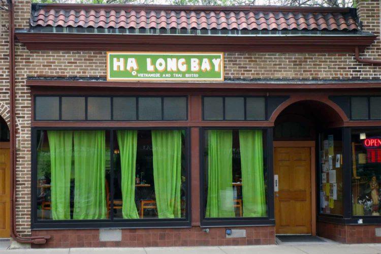 Ha Long Bay is back