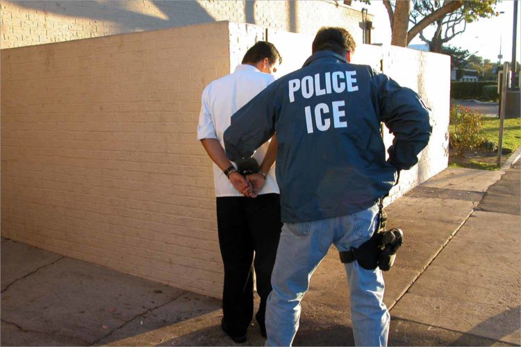 Concern grows as ICE presence in Madison increases