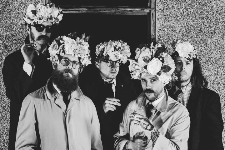 Pop Gazing: New music from IDLES and more