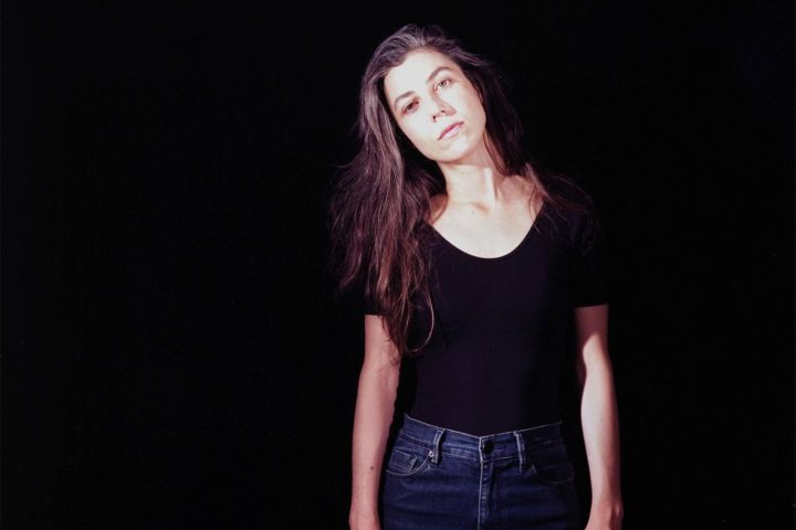 Pop Gazing: New music from Julia Holter and more