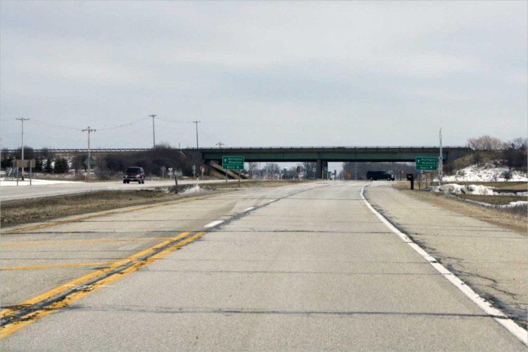 Breaking news: Wisconsin roads are butt