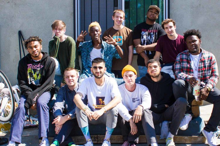 Pop Gazing: New music from Brockhampton, Robyn and more