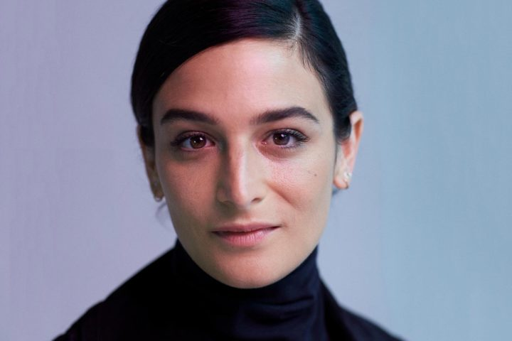 Jenny Slate's coming to Comedy on State in February