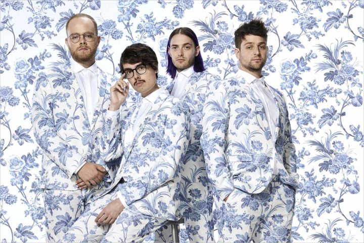 Win tickets to Joywave + Sir Sly at the Majestic Theatre