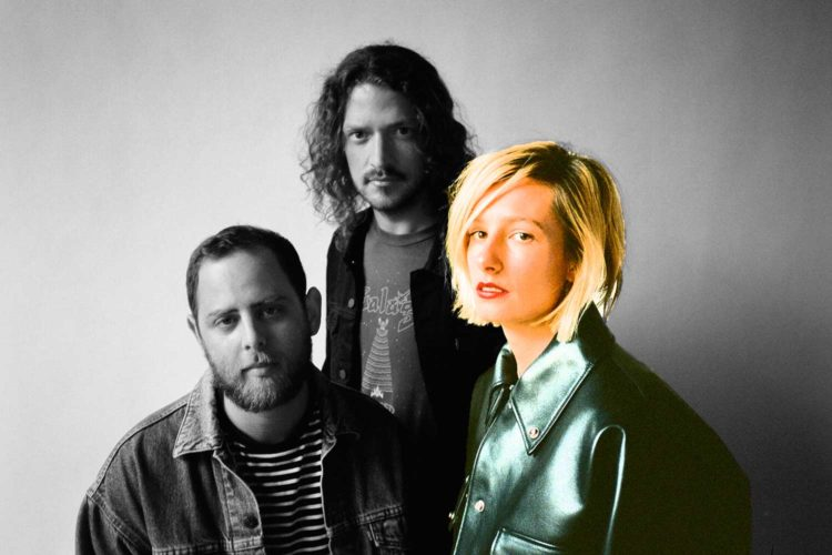 Slothrust's Leah Wellbaum on leaving your comfort zone