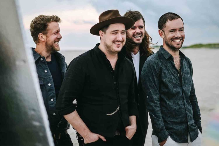 On sale Friday: Mumford & Sons, Greta Van Fleet