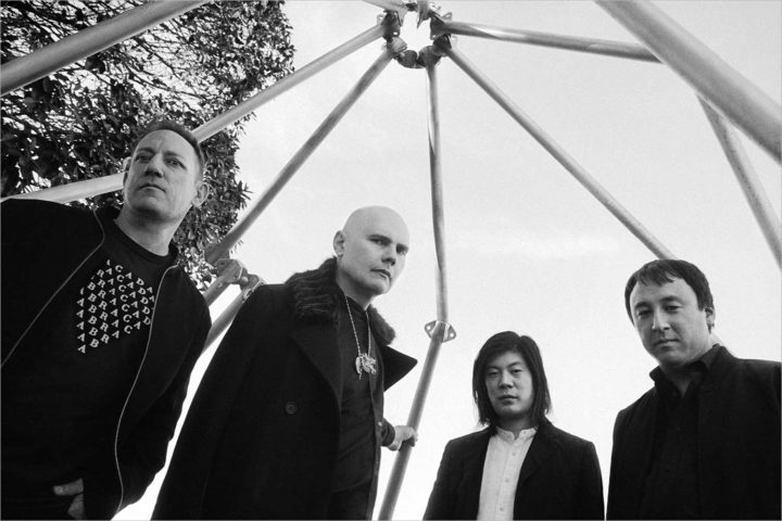 The Smashing Pumpkins to play The Sylvee in November