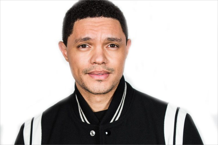 Trevor Noah to play Alliant Energy Center in February