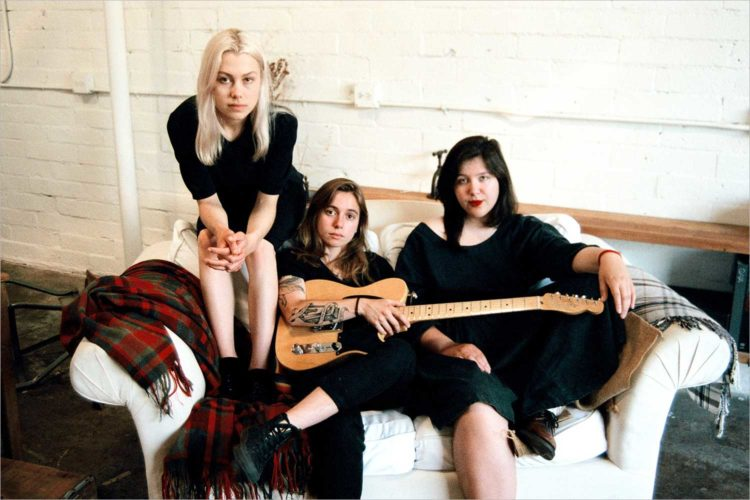 Win tickets to Julien Baker + Phoebe Bridgers at The Sylvee