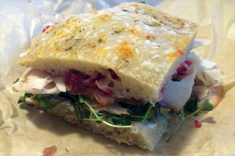The Great Sandwich Quest: Underground Butcher's Better Than Family special