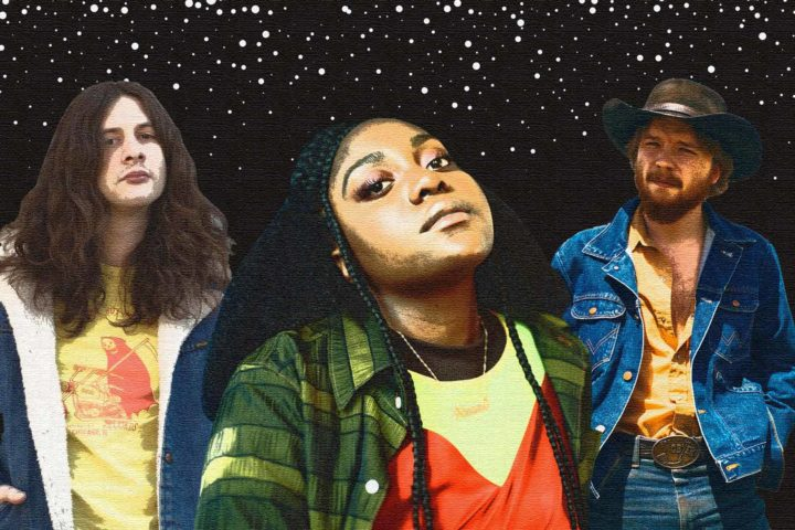 Kurt Vile, Noname, Colter Wall and more: Winter Music Preview