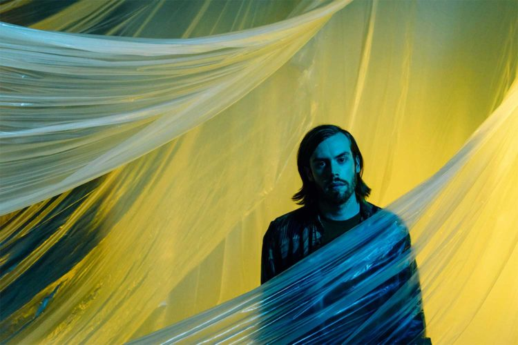 Win tickets to Wild Nothing at Majestic