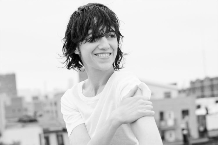 Pop Gazing: New music from Charlotte Gainsbourg and more