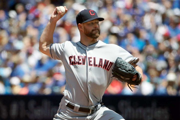 How far should the Brewers go to acquire an ace like Corey Kluber?