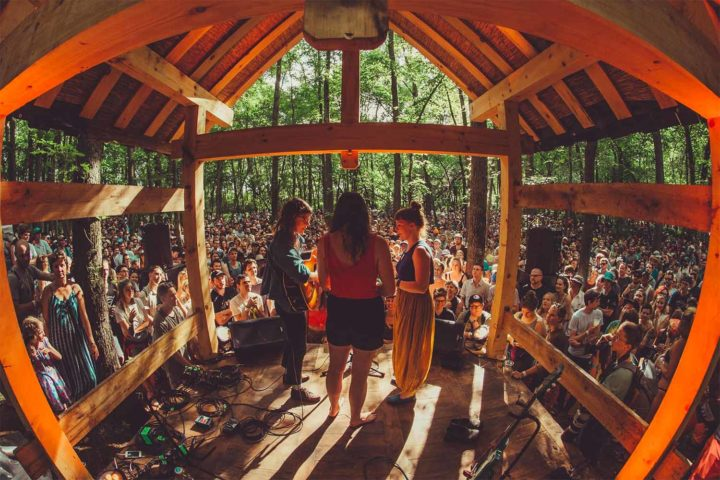 Eaux Claires to take a gap year in 2019, aims for a return in '20