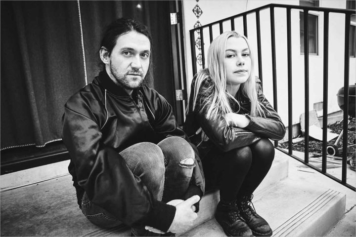 Pop Gazing: New music from Conor Oberst + Phoebe Bridgers, and more