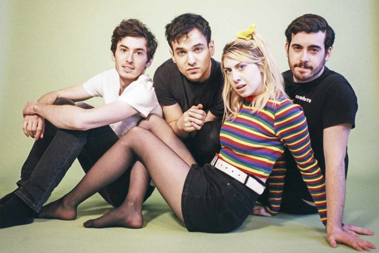 Charly Bliss brings inclusivity to a genre in serious need of it