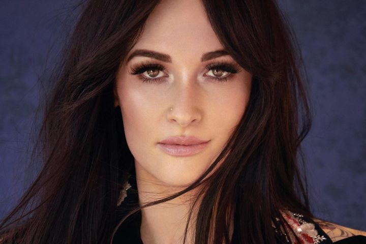 Kacey Musgraves is her own kind of pop star