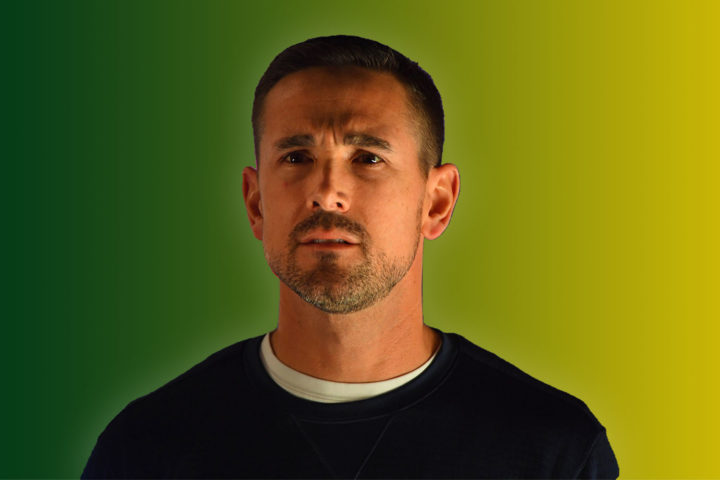 Packers set to hire Trent Reznor lookalike Matt LaFleur as new coach
