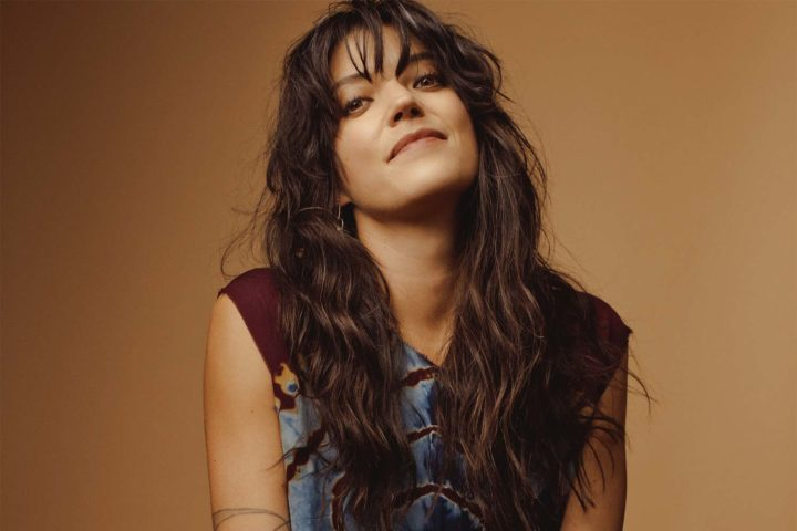 "Pop Gazing: ""I Told You Everything"" by Sharon Van Etten, and more new music"