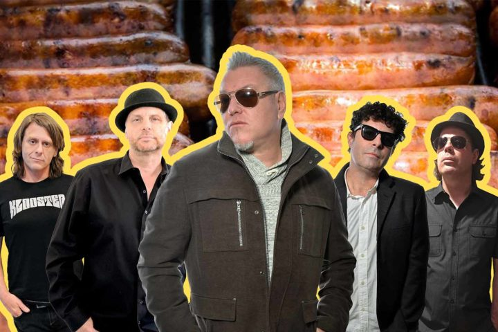 Smash Mouth to get its game on at Brat Fest this year