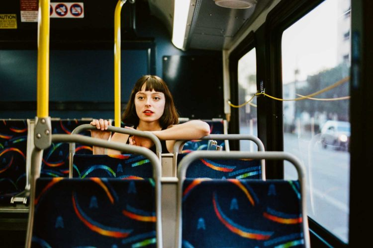 """Pop Gazing: """"Old Man"""" by Stella Donnelly, and more new music"""