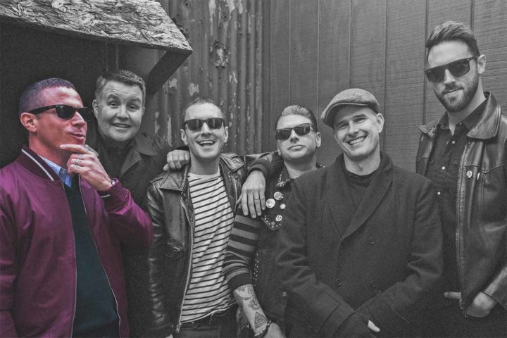 5 questions with Dropkick Murphys' Matt Kelly