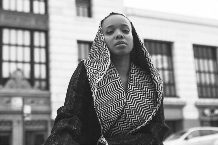 "Pop Gazing: ""ZORA"" by Jamila Woods, and more new music"