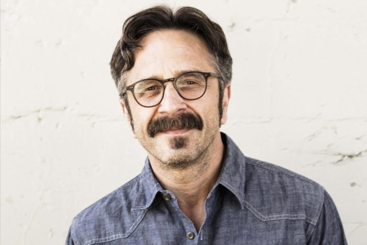 Marc Maron to do three-night run at Comedy on State in May