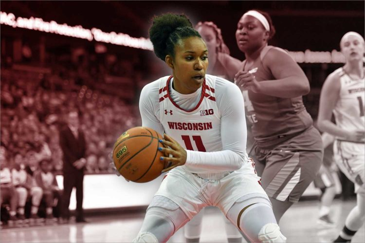 UW hoops star Marsha Howard takes a seat for injustice, inequality