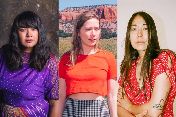 Pop Gazing at SXSW: Black Belt Eagle Scout, Julia Jacklin, SASAMI and more